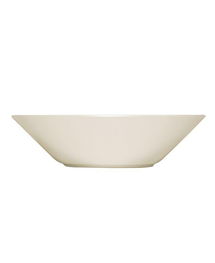 iittala - Teema White Pasta Bowl
