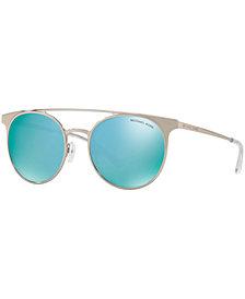 Michael Kors Sunglasses, MK1030  GRAYTON