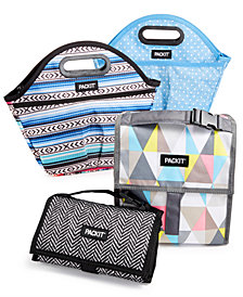 Pack It Freezable Lunch Bags