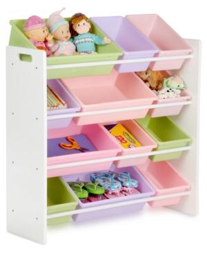 Honey Can Do Kids Storage Organizer 12 Bins