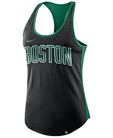 Nike Women's Boston Celtics City Edition Tank