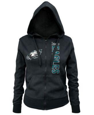 Philadelphia Eagles Full-Zip Hoodie