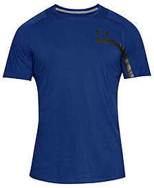Under Armour Men's Perpetual Graphic T-Shirt