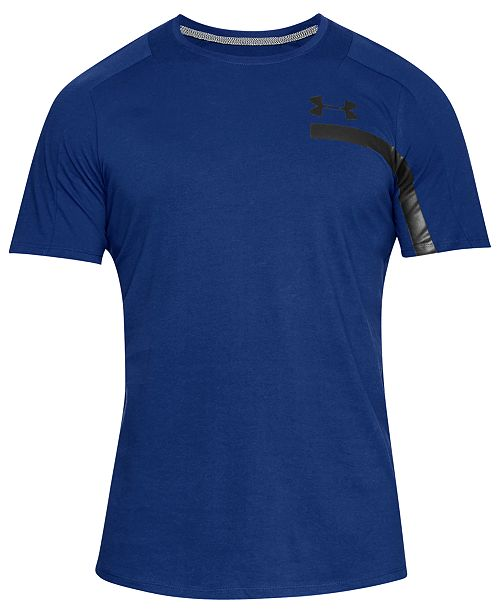 6f53e6ba9 Under Armour Men's Perpetual Graphic T-Shirt; Under Armour Men's Perpetual  Graphic T- ...