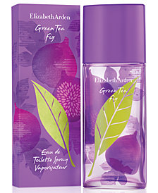 Elizabeth Arden Green Tea Fig Eau de Toilette Spray, 1.7-oz.