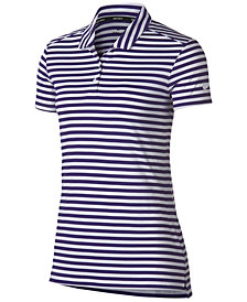 Nike Dry Golf Striped Polo