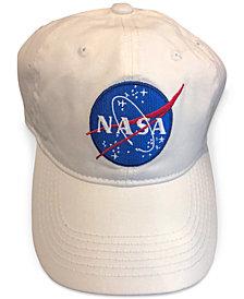 Block Hats Men's NASA Cap