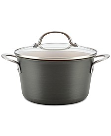Hard-Anodized 4.5-Qt. Stockpot