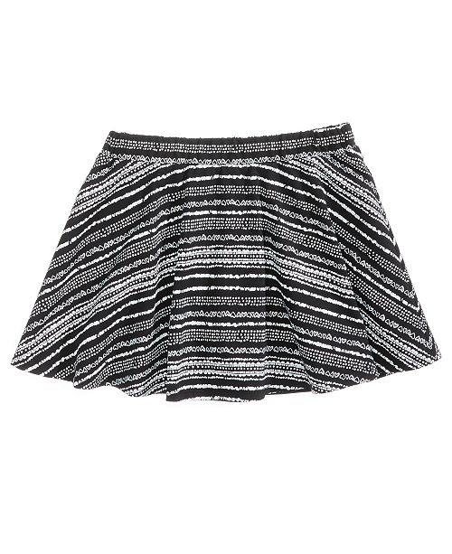 Epic Threads Geo-Print Scooter Skirt, Toddler Girls, Created for Macy's