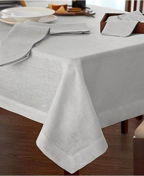 Villeroy & Boch La Classica Luxury Tablecloth Collection