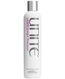 LAZER Straight Shampoo, 10-oz., from PUREBEAUTY Salon & Spa