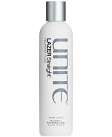 UNITE LAZER Straight Relaxing Fluid, 8-oz., from PUREBEAUTY Salon & Spa