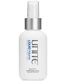 UNITE LIQUID Volume, 4-oz., from PUREBEAUTY Salon & Spa