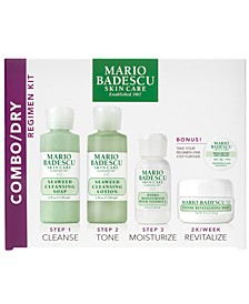 5-Pc. Combo/Dry Regimen Set