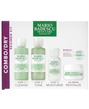 Mario Badescu 5-Pc. Combo/Dry Regimen Set