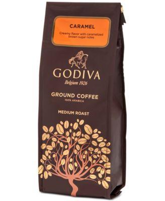 Caramel Ground Coffee