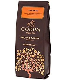 Caramel Ground Coffee