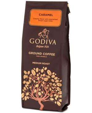 Godiva Caramel Ground Coffee