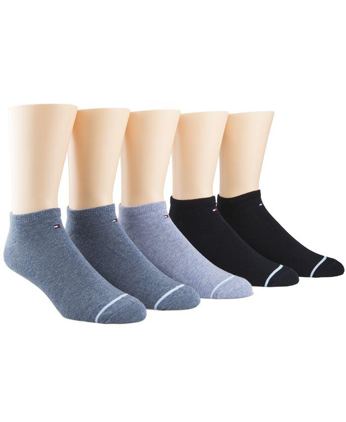 Tommy Hilfiger - Ankle Socks, 5 Pack