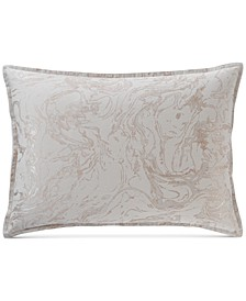 Marble Standard Sham, Created for Macy's