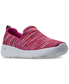 Skechers Women's GOwalk Joy - Terrific Walking Sneakers from Finish Line