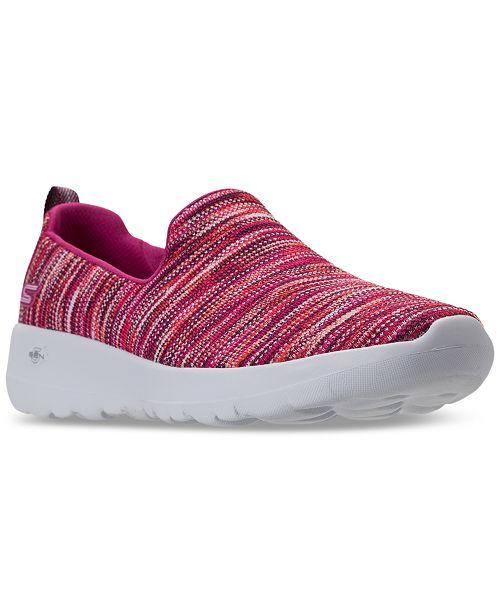 Skechers Women's GOwalk Joy Terrific Walking Sneakers from