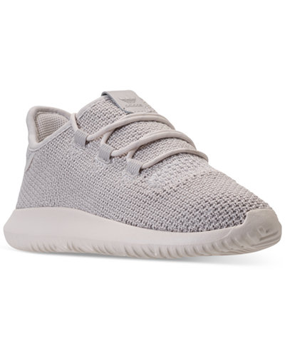adidas Little Boys' Tubular Shadow Casual Sneakers from Finish Line