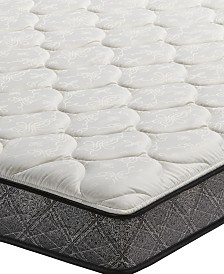 "MacyBed by Serta  Classic 7.5"" Plush Mattress - Twin XL, Created for Macy's"