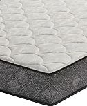 """MacyBed by Serta Premium 10"""" Plush Mattress - Queen, Created for Macy's"""