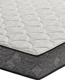 "MacyBed by Serta  Premium 10"" Plush Mattress - King, Created for Macy's"