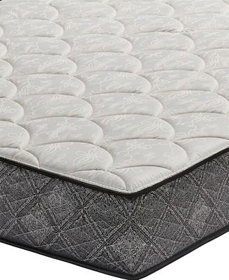 Macybed By Serta Premium 10 Plush Mattress Queen Created For