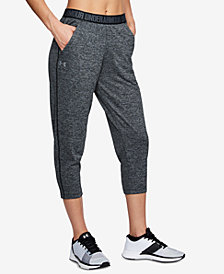 Under Armour Play Up UA Tech™ Capri Pants