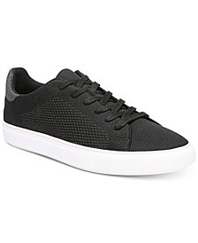Dr. Scholl's Men's Desperado Knit Lace-Up Sneakers