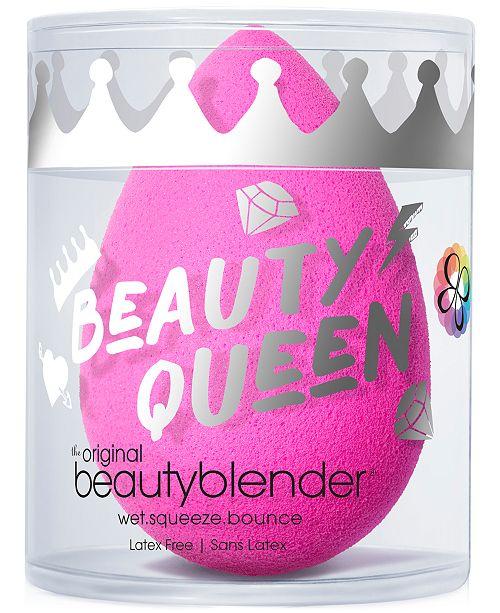 Beauty Queen Limited Edition Sponge Applicator