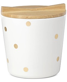 CLOSEOUT! kate spade new york Melrose Avenue Ice Bucket