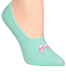 Hot Sox Women's Bride Liner Socks