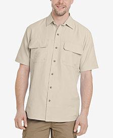 G.H. Bass & Co. Men's Explorer Fishing Shirt