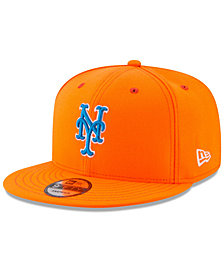 New Era New York Mets Players Weekend 9FIFTY Snapback Cap