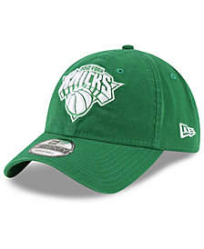 New Era New York Knicks St. Patricks Day 9TWENTY Cap