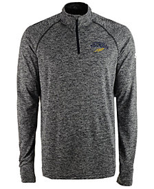 Under Armour Men's Toledo Rockets Primary Tech Quarter-Zip Pullover