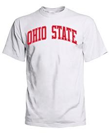 Men's Ohio State Buckeyes Identity Arch T-Shirt