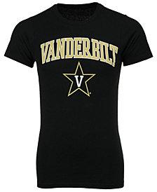 Retro Brand Men's Vanderbilt Commodores Midsize T-Shirt