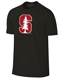 New Agenda Men's Stanford Cardinal Big Logo T-Shirt