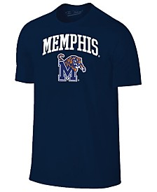 Retro Brand Men's Memphis Tigers Midsize T-Shirt