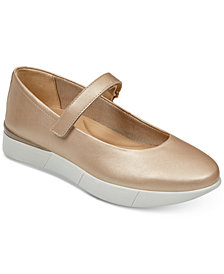 Easy Spirit Cacia Mary Jane Flats