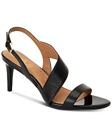Calvin Klein Women's Lancy Dress Sandals