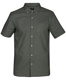 Hurley Men's Stretch Dri-FIT Shirt