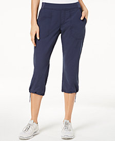 Columbia Walkabout Stretch Capri Pants