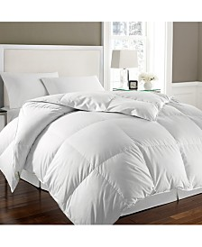Blueridge kathy ireland Essentials White Goose Feather and Down Comforters