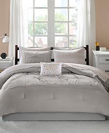 Toren 9-Pc. Comforter Sets
